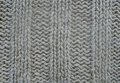 Where can you buy rib-knit fabric?